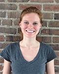 Image of Sarah Hansen